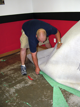 flood-damage-repair-floor
