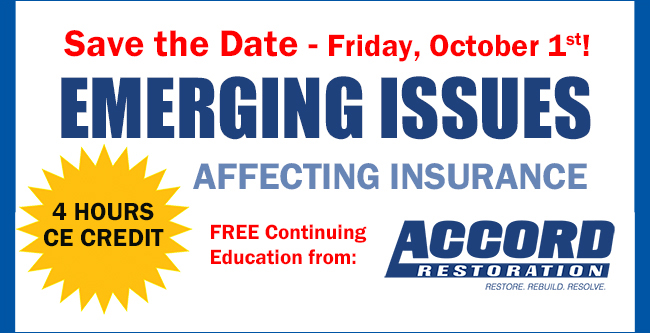 Emerging Issues Seminar